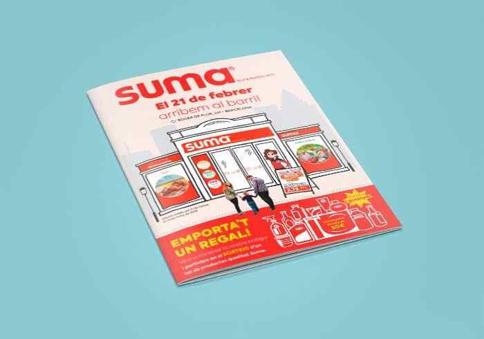 aperturas SUMA