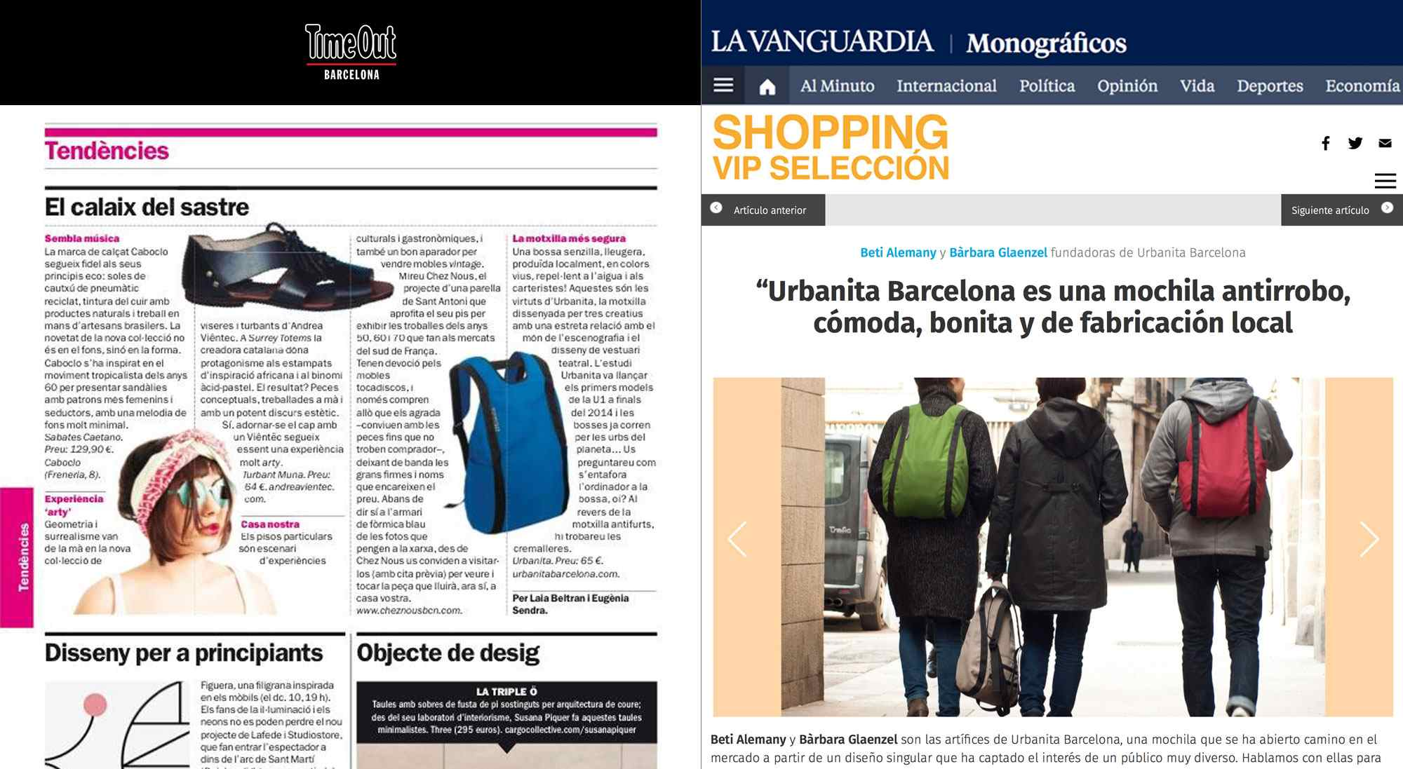 urbanita barcelona